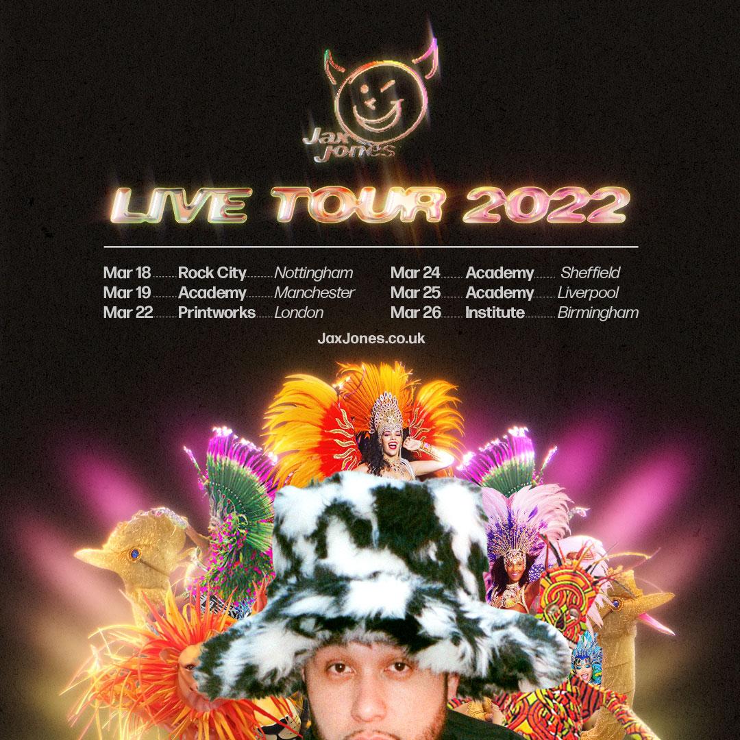 2022 Tour