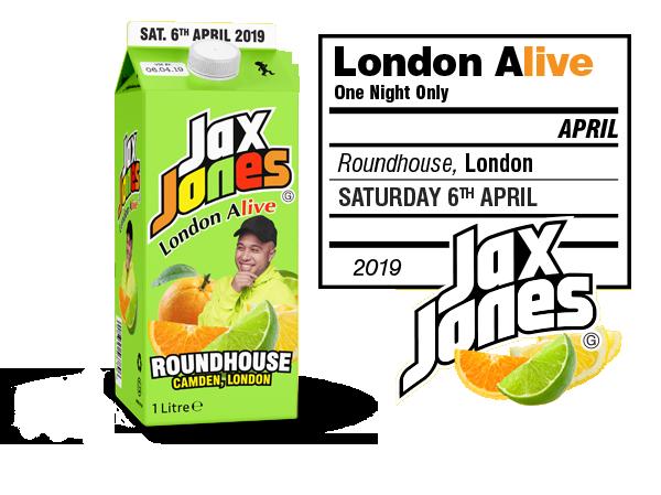 London Alive